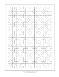 quilt pattern coloring pages creative haven alice in wonderland