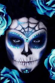 25 best ideas about sugar skull makeup on skull makeup sugar skull makeup and sugar skull costume