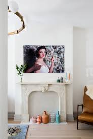 182 best home living room images on pinterest living spaces modern becomes eclectic in this renovated brooklyn townhouse