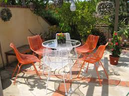 Woodard Wrought Iron Patio Furniture Furnitures Whitecraft Patio Furniture Woodard Furniture