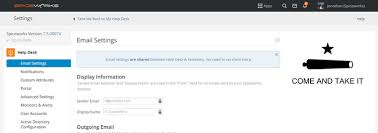 What Is The Difference Between Helpdesk And Service Desk Spiceworks On Prem Help Desk Support Documentation Spiceworks
