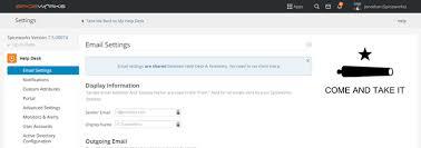 Help Desk Portal Examples Documentation On Prem Help Desk Spiceworks