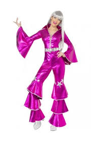 ladies groovy baby 60 u0027s u0026 70 u0027s fancy dress costumes from cheapest