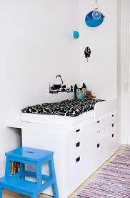 Schlafzimmer Ideen Stauraum 33 Besten Kinderzimmer Bilder Auf Pinterest Spieltische