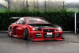 nissan gtr drag car nissan skyline gt r race car 6945736