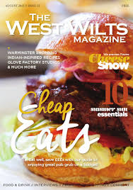 west wilts magazine august 2015 by lisa rockliffe issuu