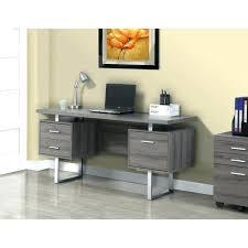 metal desk with laminate top metal desks used metal desk with double pedestals and laminate top