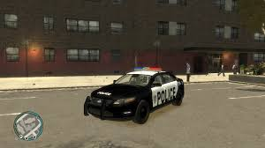 minecraft police car gta gaming archive