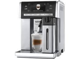 Coffee Grinder Espresso Machine Primadonna Esam 6900 M Espresso U0026 Cappuccino Machine
