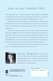 freedom book by jaycee dugard official publisher page simon