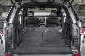 land rover discovery sport trunk space new land rover discovery sport 2 0 sd4 240 hse 5dr auto diesel