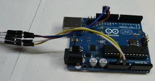 arduino afficheur 7 segments 16 digits base tm1640 skyduino