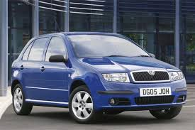 skoda fabia 2000 car review honest john