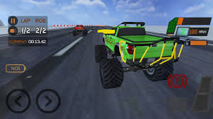 monster truck rally videos monster truck rally android apps on google play