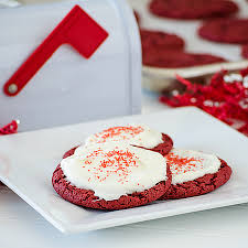 red velvet cookies real mom kitchen