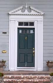 Colonial Exterior Doors Vicksburg Block Typifies Lakeview S Hearty Rebound
