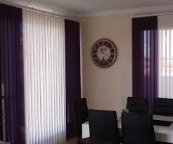 persianas verticales cortinas domótica windows colors