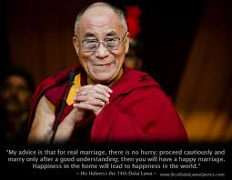 best marriage advice quotes dalai lama s advice on marriage best dalai lama quotes