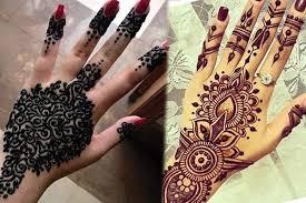 mehndi designs to celebrate this eid business recorder