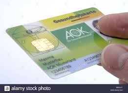 card for sick person person policy holder card aok no property release holds