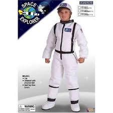 astronaut costume ebay