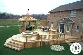 Deck Patio Designs Diy Decks And Patios Backyard Decks Plans Beautiful Deck Patio