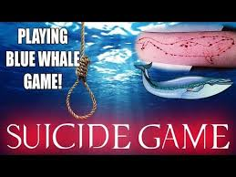 Challenge Causes Blue Whale Blue Whale Challenge Causes Of
