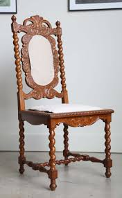 Victorian Dining Room Chairs by Victorian Baroque Dining Chair