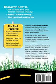 How To Make Resume For Teaching Job by Road To Teaching A Guide To Teacher Training Student Teaching