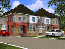mr christopher 4 bedroom twin duplex residential homes and