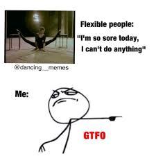 Problem Meme - dancing memes ballet and dance problem meme instagram account