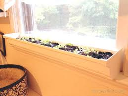 indoor windowsill planter window sill planter fresh stunning indoor windowsill planter s