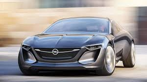 opel usa opel monza based large suv flagship model due in 2017 report