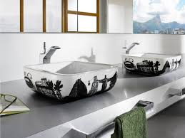 bathroom sink ideas creative modern bathroom sink design ideas