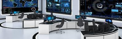 Computer Desk For Sale In South Africa Winsted Control Room Consoles Ergonomic Command Consoles
