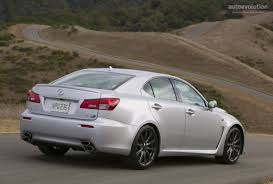 lexus is wheel size lexus is f specs 2008 2009 2010 2011 2012 autoevolution