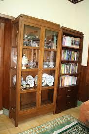 Cabinet And Bookshelf Cabinet Glass Door And Bookshelf 3 Drawers