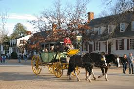 colonial williamsburg foundation life and real estate on the
