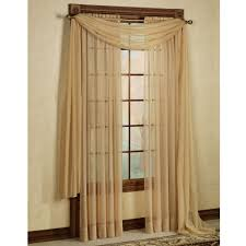 sheer scarf window treatment ideas window treatment best ideas