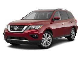nissan pathfinder 2018 nissan pathfinder del rio new nissan car dealer