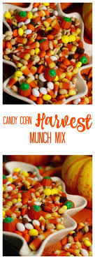 corn harvest munch mix