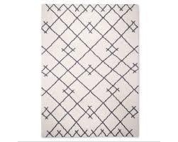 accent rug kenya fleece accent rug threshold rugs on sale popsugar home