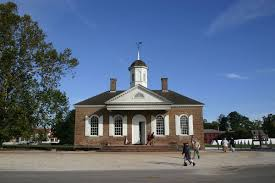 Dewitt Wallace Decorative Arts Museum by Courthouse Colonial Williamsburg Wikipedia