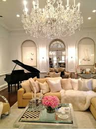 Decor Chandelier How To Use Lighting In Your Home S Decor
