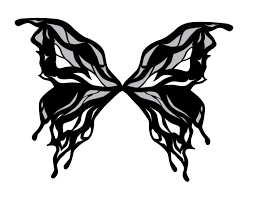 abstract butterfly designs search silhouettes