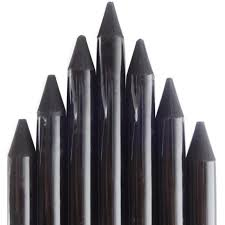 new 9pcs set soft medium sketching drawing artist pencil set art