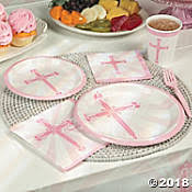 confirmation party supplies save on confirmation party theme packs trading