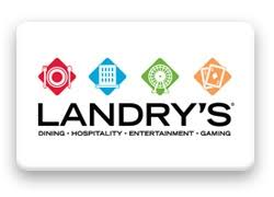 landry s gift card babin s seafood house gift card