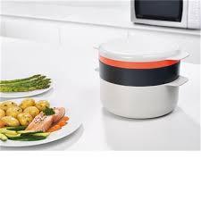 cuisine à la vapeur m cuisine cocotte cuit vapeur au micro ondes joseph joseph la