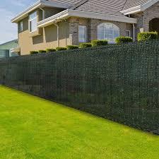 windschutz balkon stoff casa pura zaunblende höhe 200 cm effektiver sichtschutz